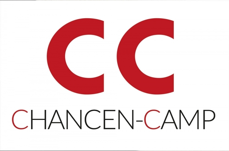 Logo ChancenCamp