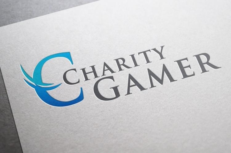 Logo Charity Gamer