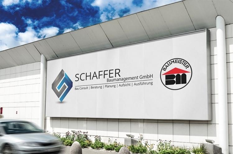 Logo Schaffer Baumanagement GmbH