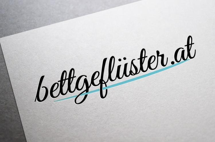 Logo Bettgefluester