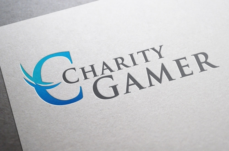 Logo Charity Gamer