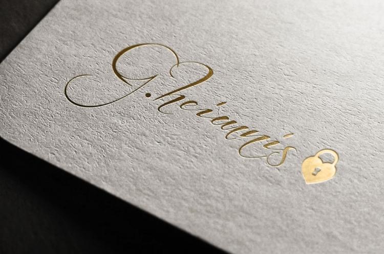 Logo G.Heimnis