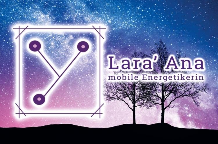 Visitenkarten Lara' Ana