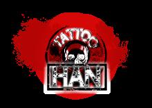 Han Tattoo Logo